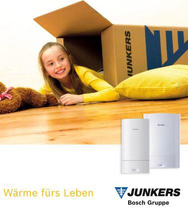 Junkers therme kundendienst